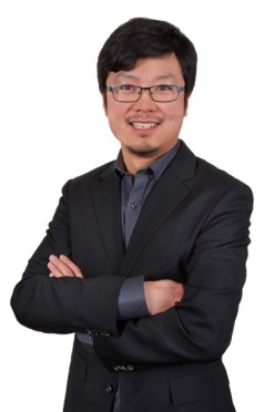 Simon Zhu